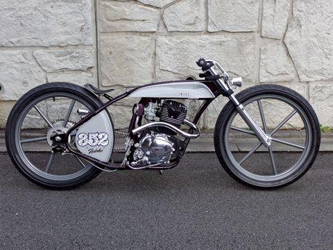 2014年12月21日の記事 | Wedge Motorcycle BLOG