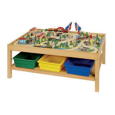 Wooden Train Table Ideas. Wooden Train Table Ideas   Wooden Trains   Pinterest   Wooden