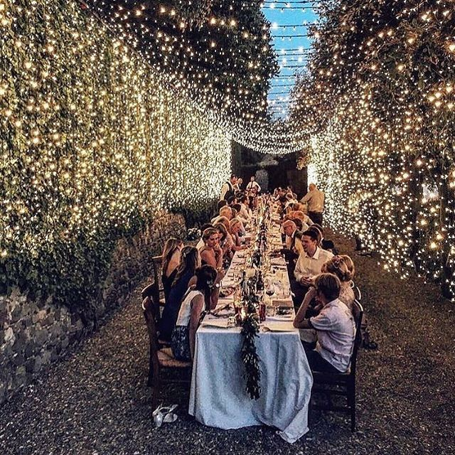 The Perfect Setup.! 💓 #wedding # #decor #setup Yes or ... on lighting for centerpieces, lighting for outdoor halloween party, lighting for deck ideas, lighting for weddings ideas,