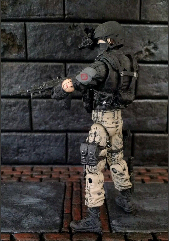 From eBay | custom toys | Gi joe, Gi joe cobra, Custom action figures