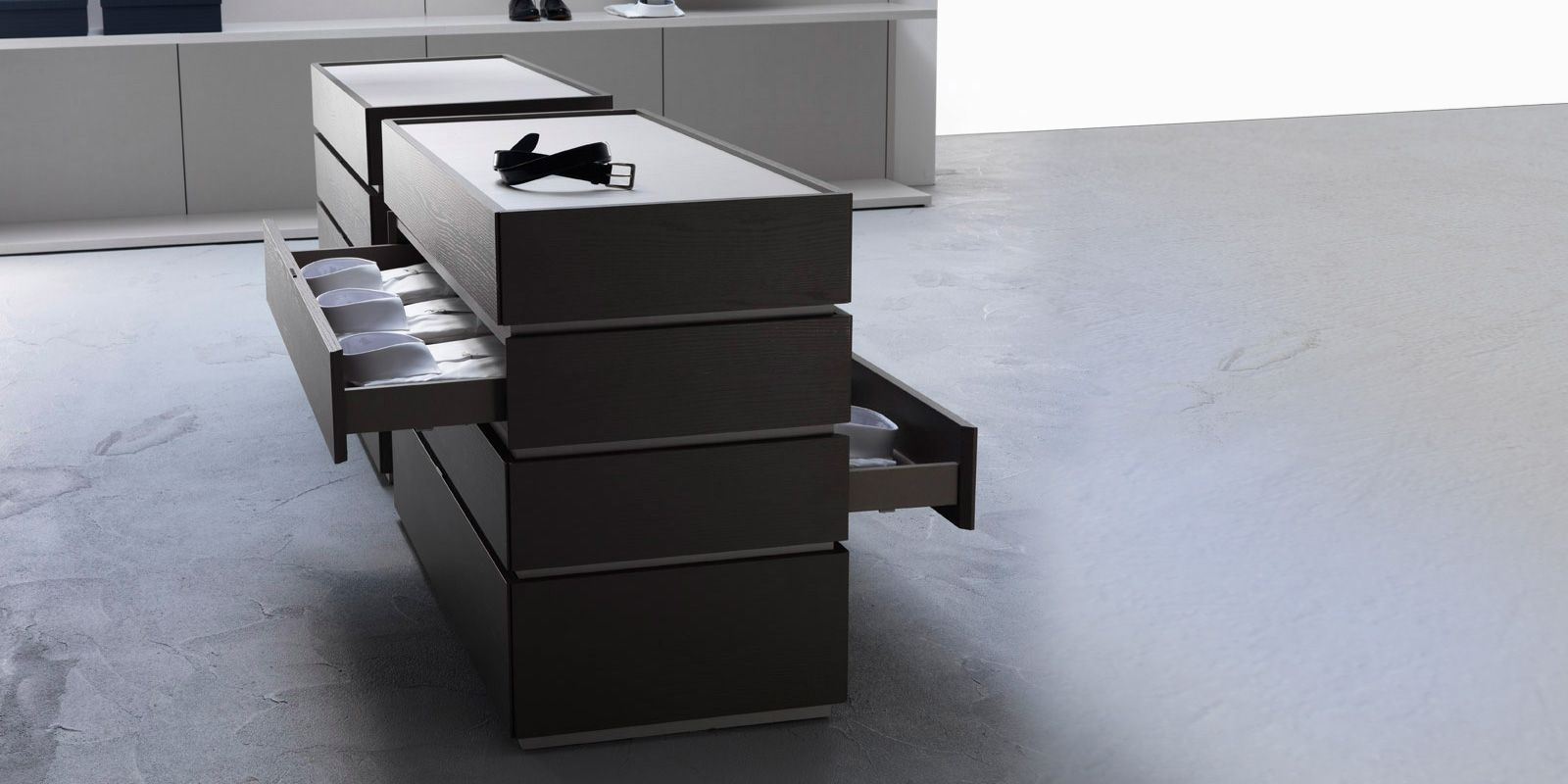 Mobilificio San Giacomo Bedroom Furniture