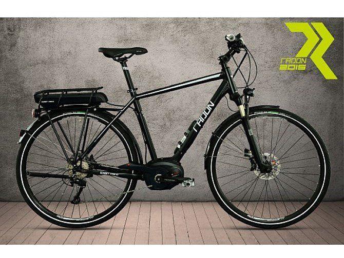 Electric Bike Tour Boston