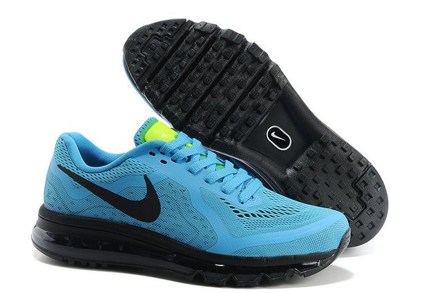 Comprar Baratas Nike Air Max 2014 Hombre Zapatillas Outlet España 2014 Just  Like The Thunder. e83f267e524e5