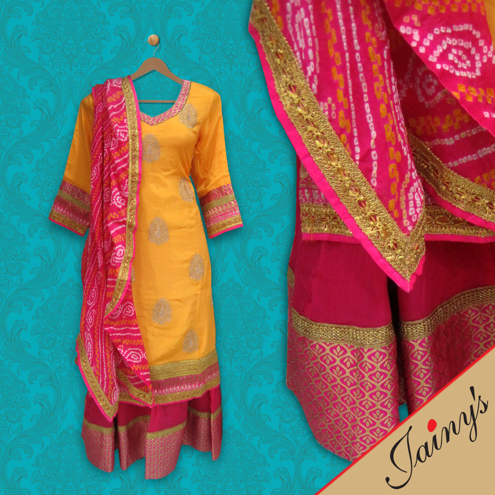 A ravishing outfit for a Pre-Wedding Occasion. | Diverse Outfits ...
