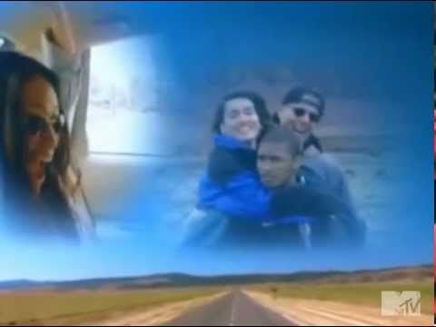 Road Rules Season 1: The First Adventure intro  I wish mtv would run