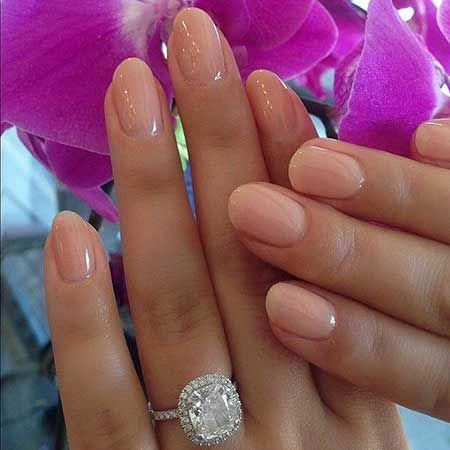 Photo of 15 Korte og naturlige negle-design – #andnails #Short #Nail Designs # Natural …