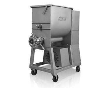 Procut Kmg 32 110lb Capacity Meat Mixer Grinder 7 5hp Meat Grinder Grinder Mixer