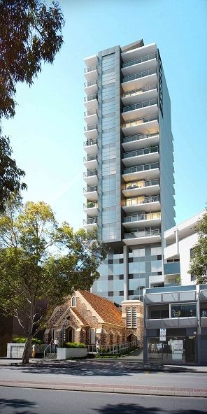 UC   Quest Serviced Apartments 64m. Perth BUST Rundown   SkyscraperCity