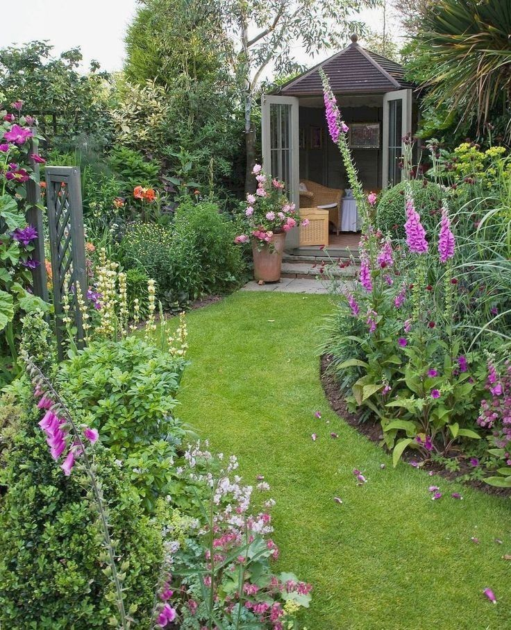 41 Garden Design And Landscaping Solutions