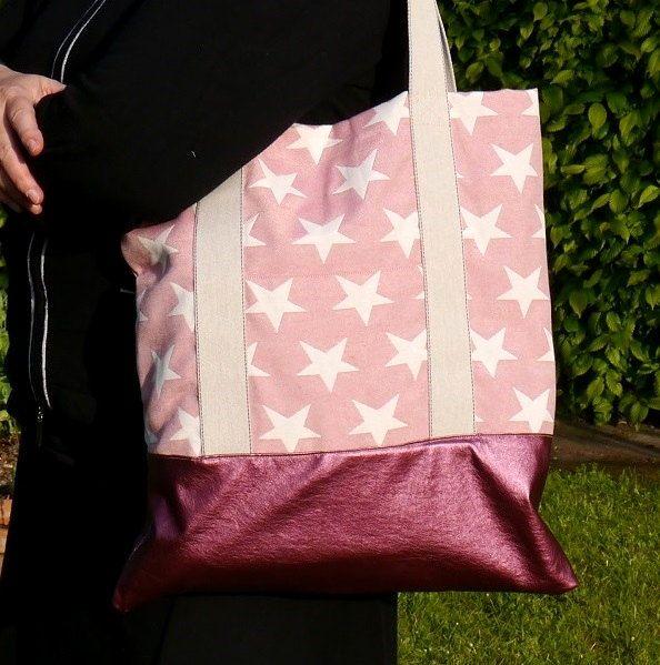 Photo of Bag MaryJo – kostenlose Nähanleitung zum Download