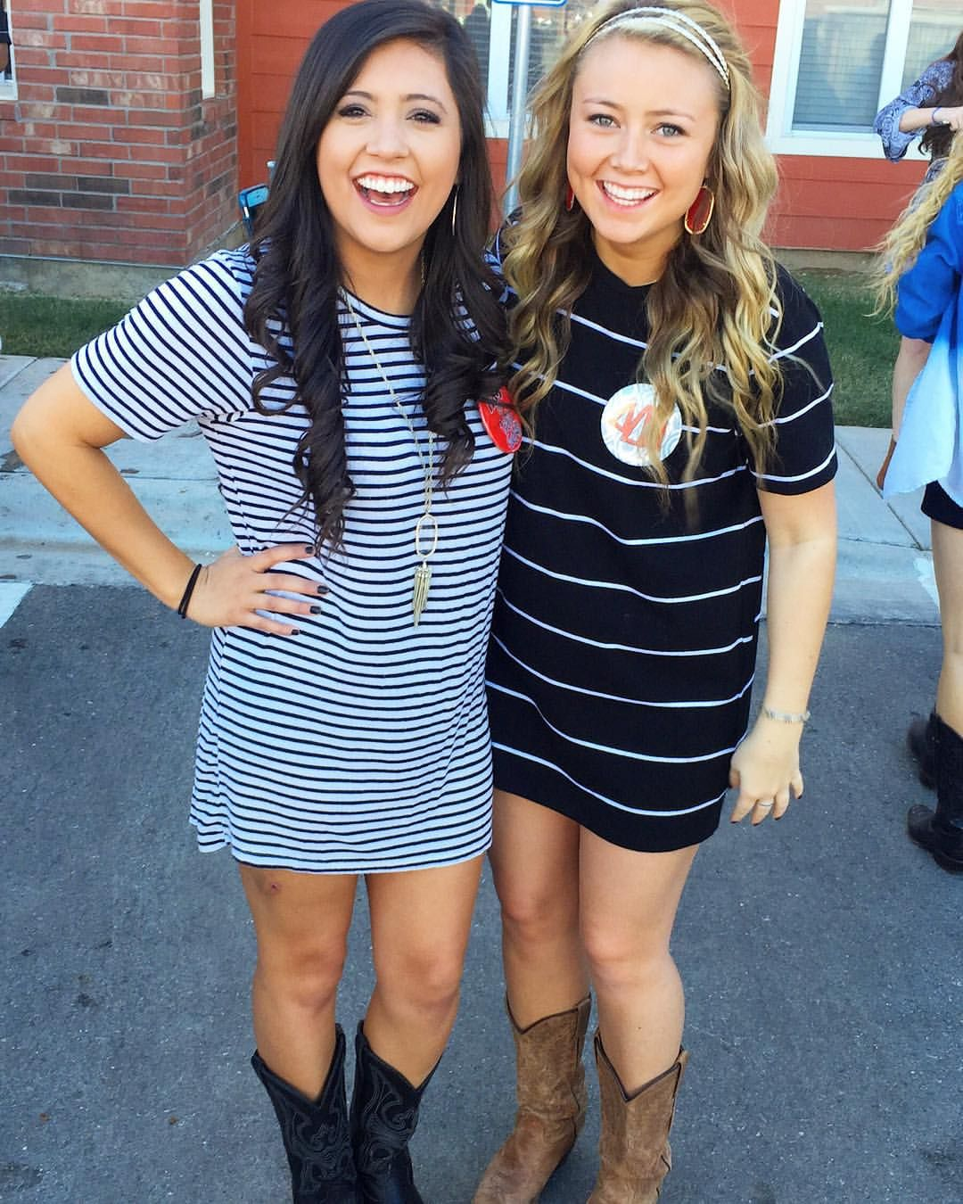 TTU gameday outfits Spring outfits college, Outfits