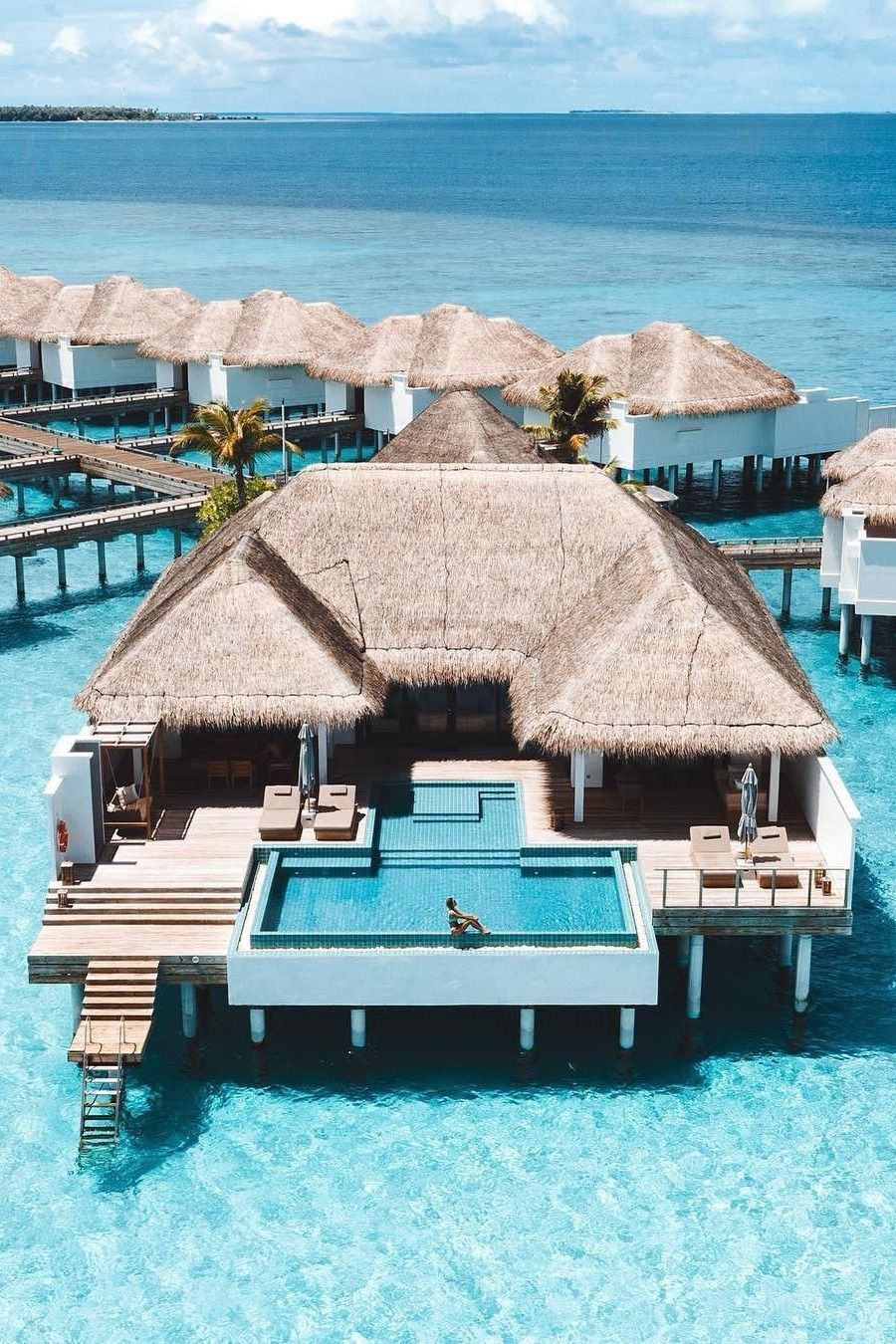 20 Amazing Hotels In Striking Locations You Must Visit