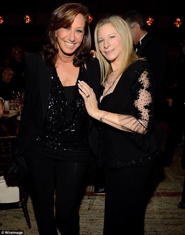 Barbra Streisand Style Transformation