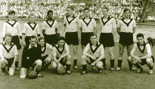 VVV-Venlo historie Seizoen 1958-1959 Eredivisie