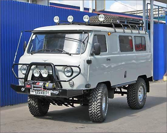 uaz 452 tuning 30 torque vw oldtimer coole autos lkw. Black Bedroom Furniture Sets. Home Design Ideas