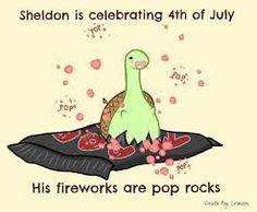 I love Sheldon The Tiny Dinosaur #dinosaurpics