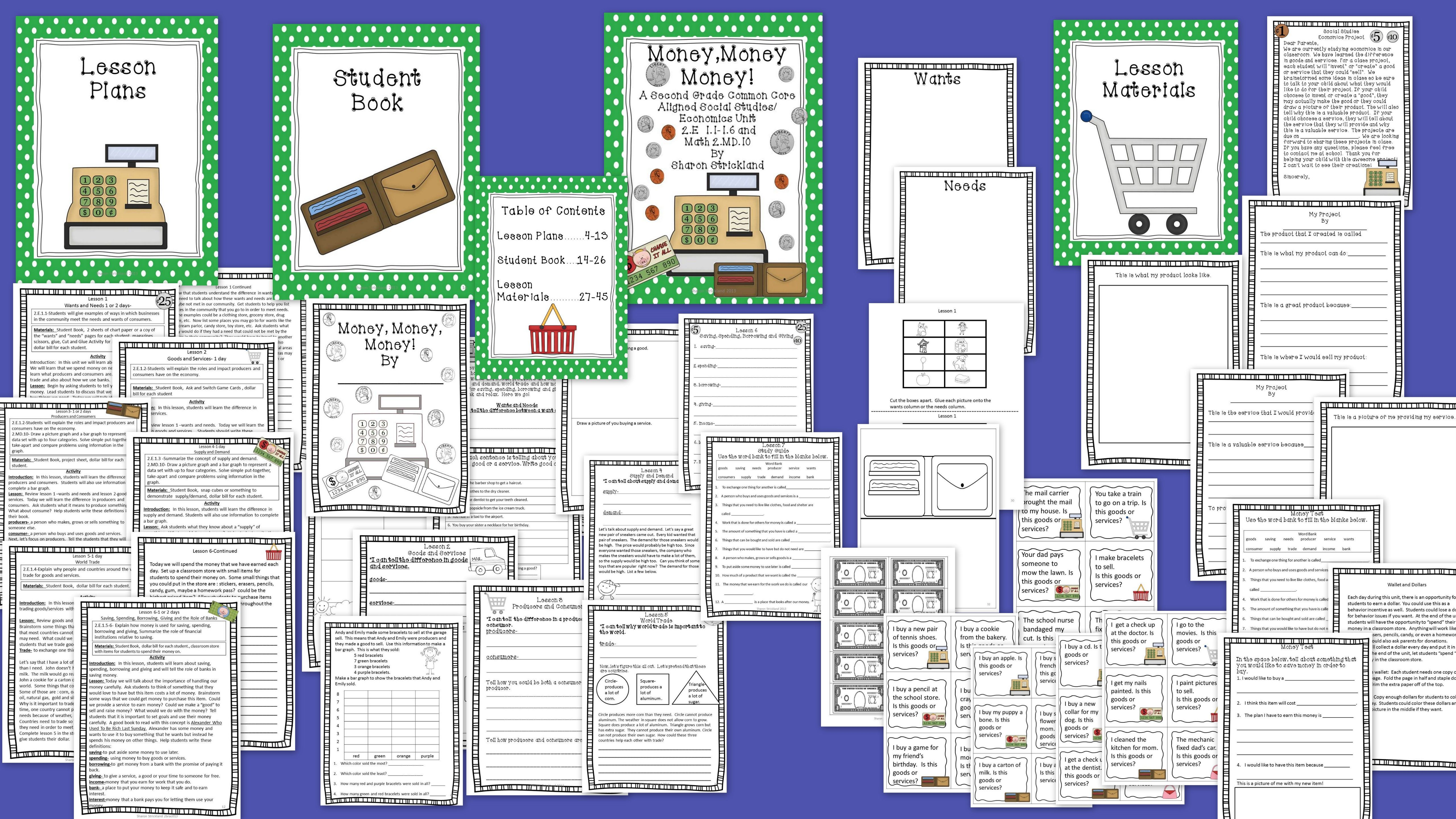 Preview Teacherspayteachers 1