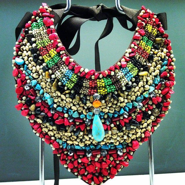 Bijoux - Colliers Maliparmi n8Lcfw