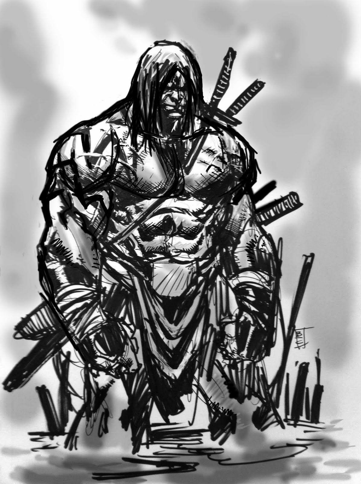 Skaar, son of Hulk http://4.bp.blogspot.com/_8EqXewRECwo/TOG9o7UJTUI/AAAAAAAAAXg/YN-rtyibPZA/s1600/skaar.jpg