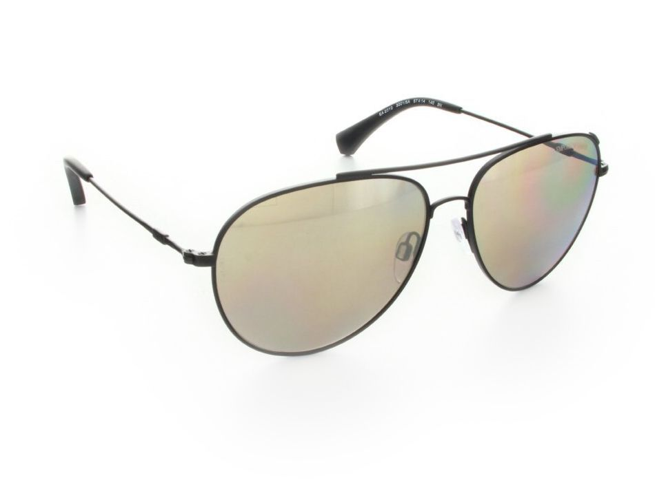 Emporio Armani EA4047 5065/87 Sonnenbrille Herrenbrille flj3Kiy
