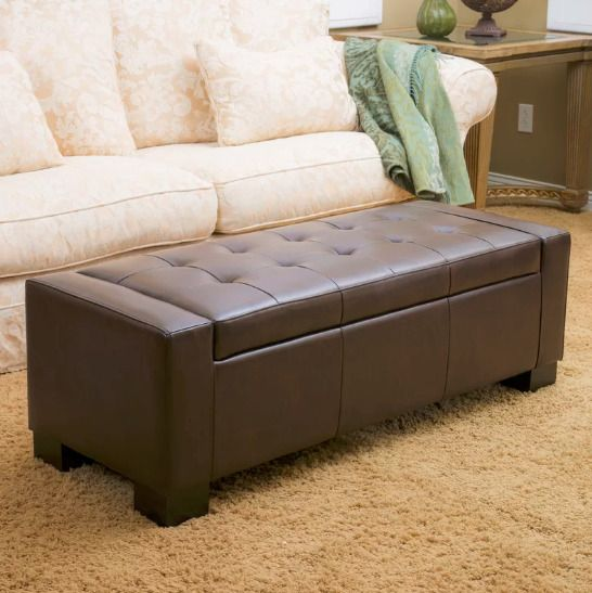 Tremendous Bedroom Storage Bench Upholstered Large Ottoman Hallway Gamerscity Chair Design For Home Gamerscityorg