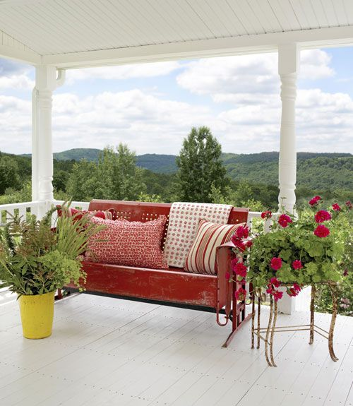 Dars Porch And Patio Hours: 76 Porch And Patio Designs You'll Love Year-Round