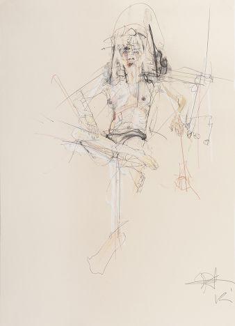 Kris Hargis - Gladstone Iris