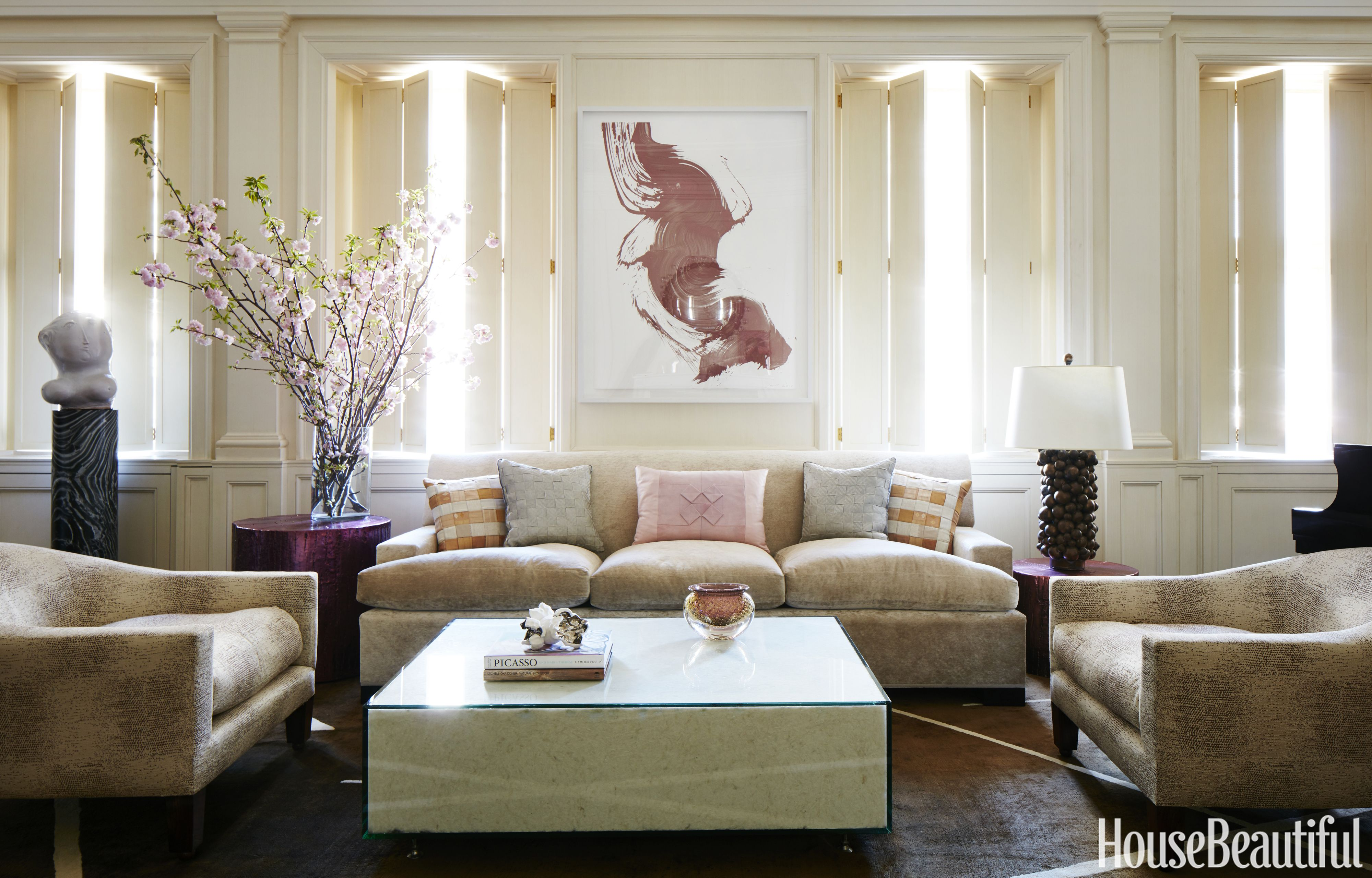 Man Caves Can Look Chic — And This Refined Apartment Proves It ...