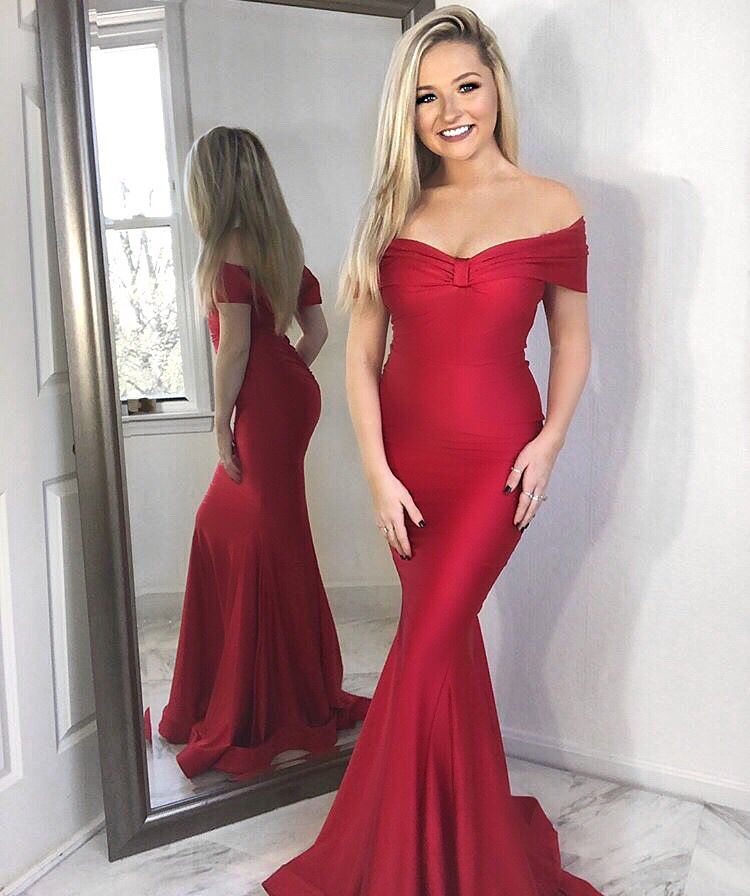 Fierce Red Jessica Angel Gown Shop Glitterati Gowns 2018 In