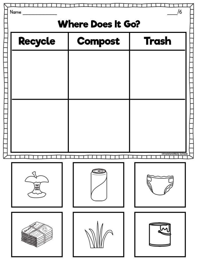 Earth Day Worksheet For First Grade Earth Day Worksheets Earth Day Activities Worksheets For Kids [ 1024 x 770 Pixel ]