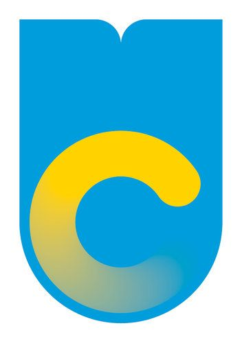 Monogram for the University of California by UC Design.