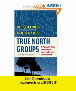 North bill george pdf true