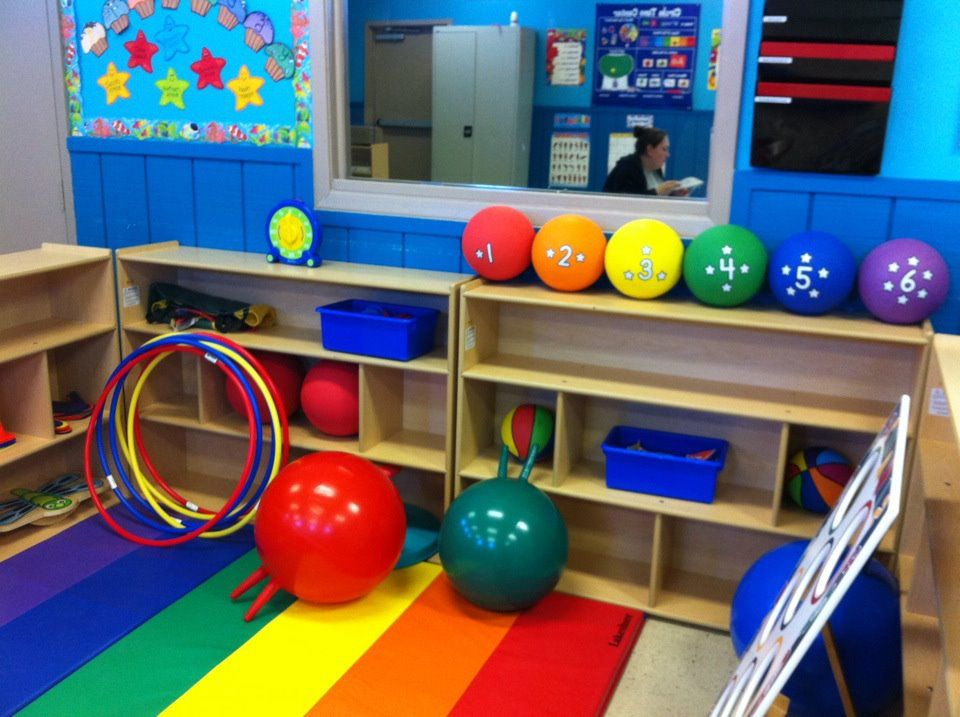 Pin by Colleen Sumner on Therapy Room Autism treatment