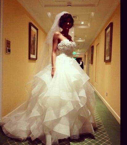 Sadek majed couture . My dream wedding dress # lebanese #designer ...