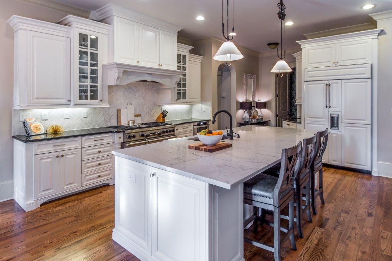 Kitchens Built In Bookcase Kitchen Design Kitchen Remodel