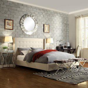 4 stars and up & 5 stars Platform Beds on Hayneedle - 4 stars and up & 5 stars Platform Beds For Sale