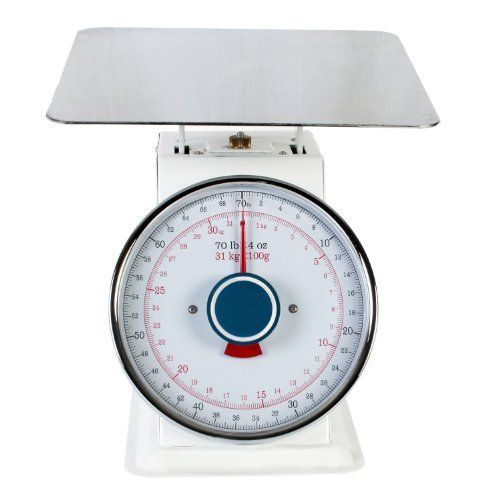 Measuring Tools Scales Excellante 70 Pound Mechanical Scale