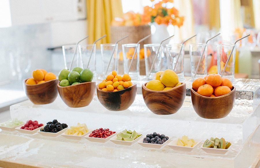 20 Creative 'Bar' Ideas For The Best Ever Mother's Day