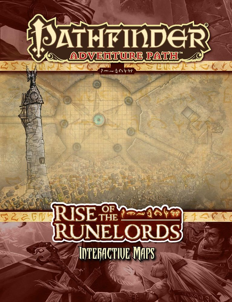 Character pathfinder folio roleplaying game pdf player
