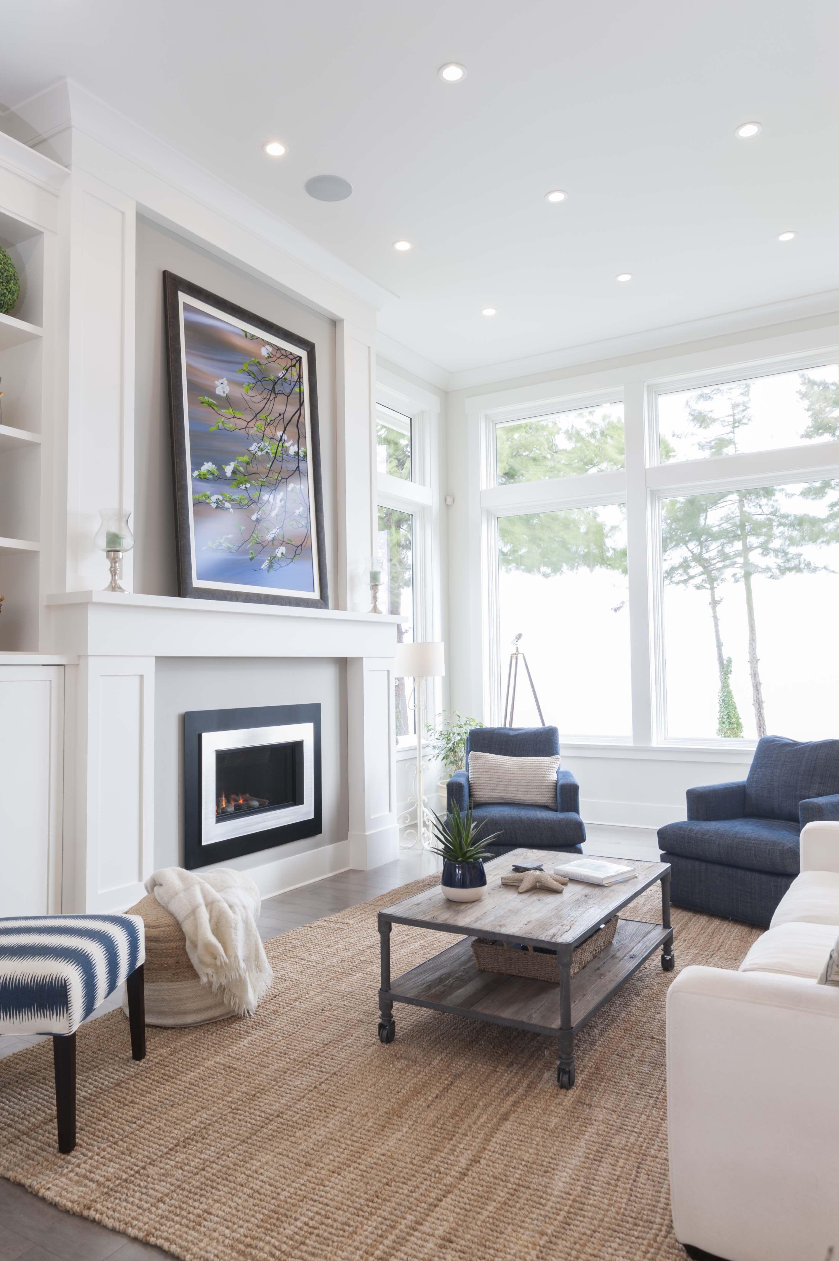 Coastal Classic Interior Design Step One Design Victoria