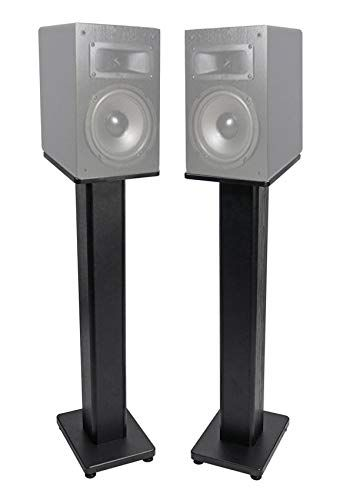 pair 28 (with images) | bookshelf speaker stands