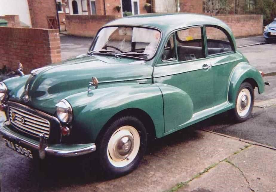 1968 MORRIS MINOR for sale | Classic Cars For Sale, UK | Cars ...