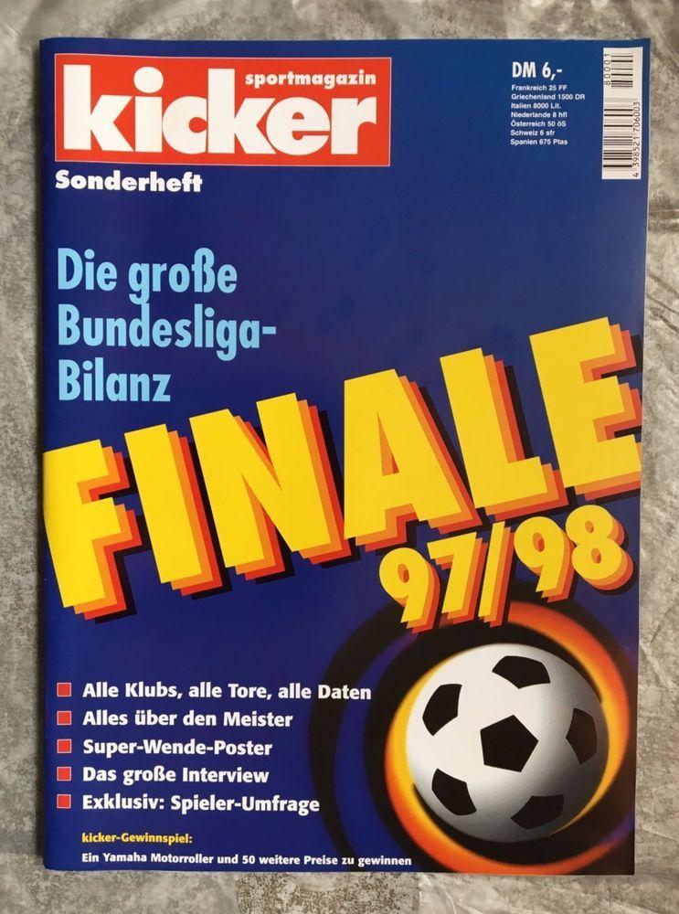 Pin Von Wolfgang Sittig Auf Kicker Kicker Bundesliga Sport