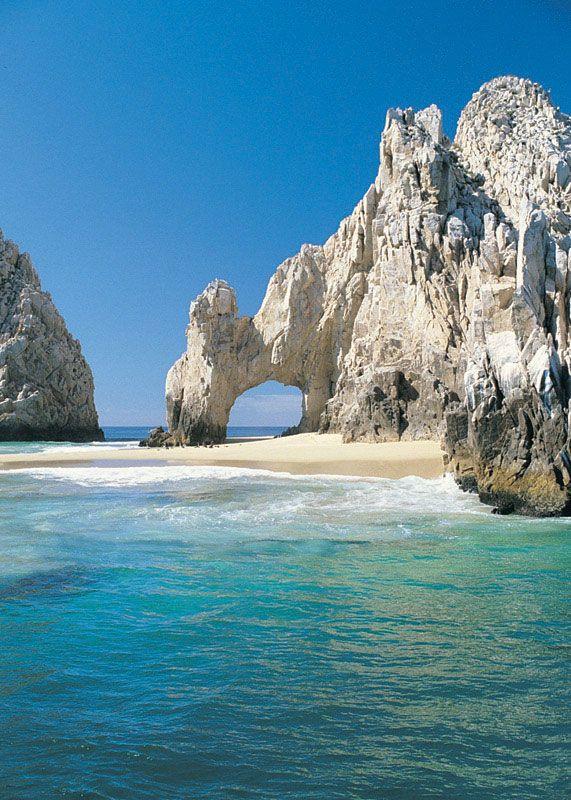 my dream of honeymoon - Cabo San Lucas, Mexico