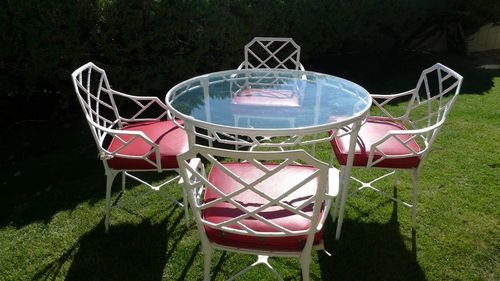 Electronics Cars Fashion Collectibles Coupons And More Ebay Vintage Patio Vintage Patio Furniture Patio Style