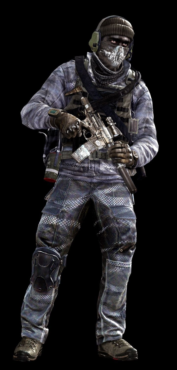 call of duty: black ops ghost | nerd | Pinterest | Black ops ...