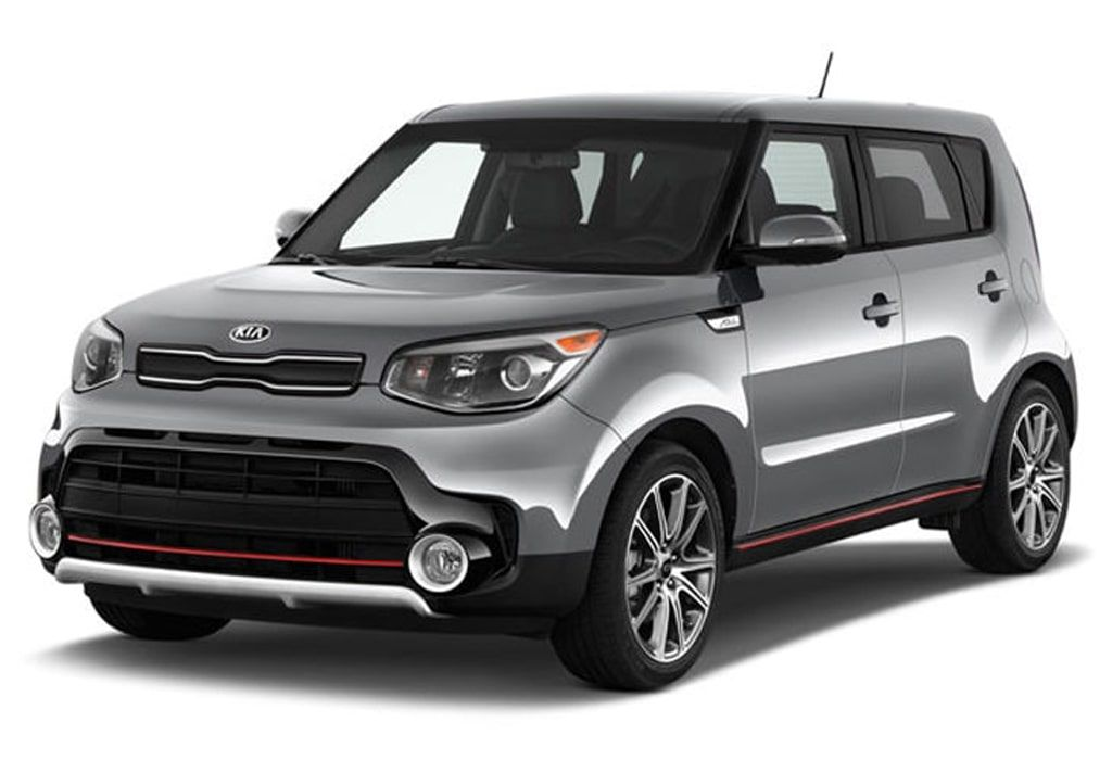 10 Most Popular Small Cars In 2020 With Images Kia Soul Kia Small Cars