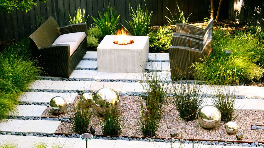 Big Style For Small Yards Design Ideas To Transform Tiny Spaces