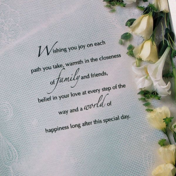 Image result for wedding day verses or sayings – Wedding Congratulation Quotes for a Card