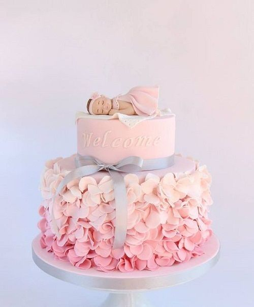 31 Most Beautiful Birthday Cake Images For Inspiration Amazing